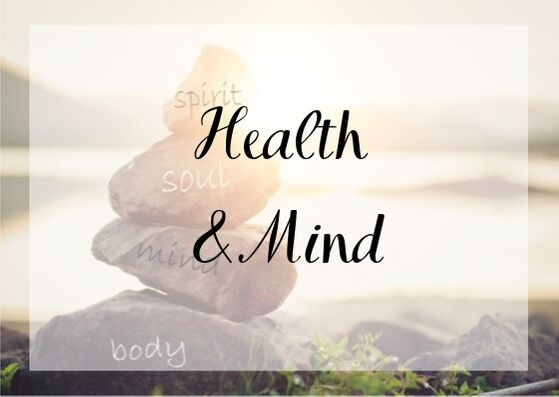 Health and mind