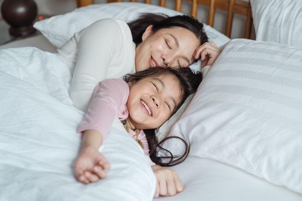 床褥, 腰 背 健康, 床褥 軟硬度, 床褥 承 托 力