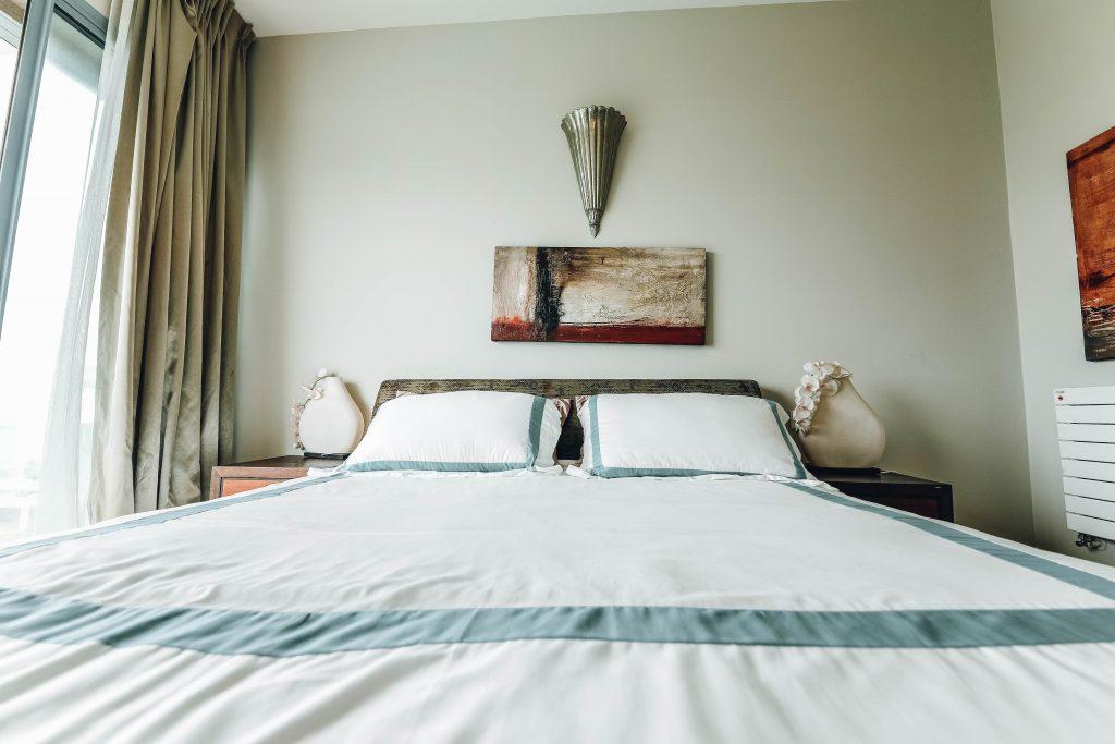 記憶棉, 彈簧床褥, 乳膠床褥