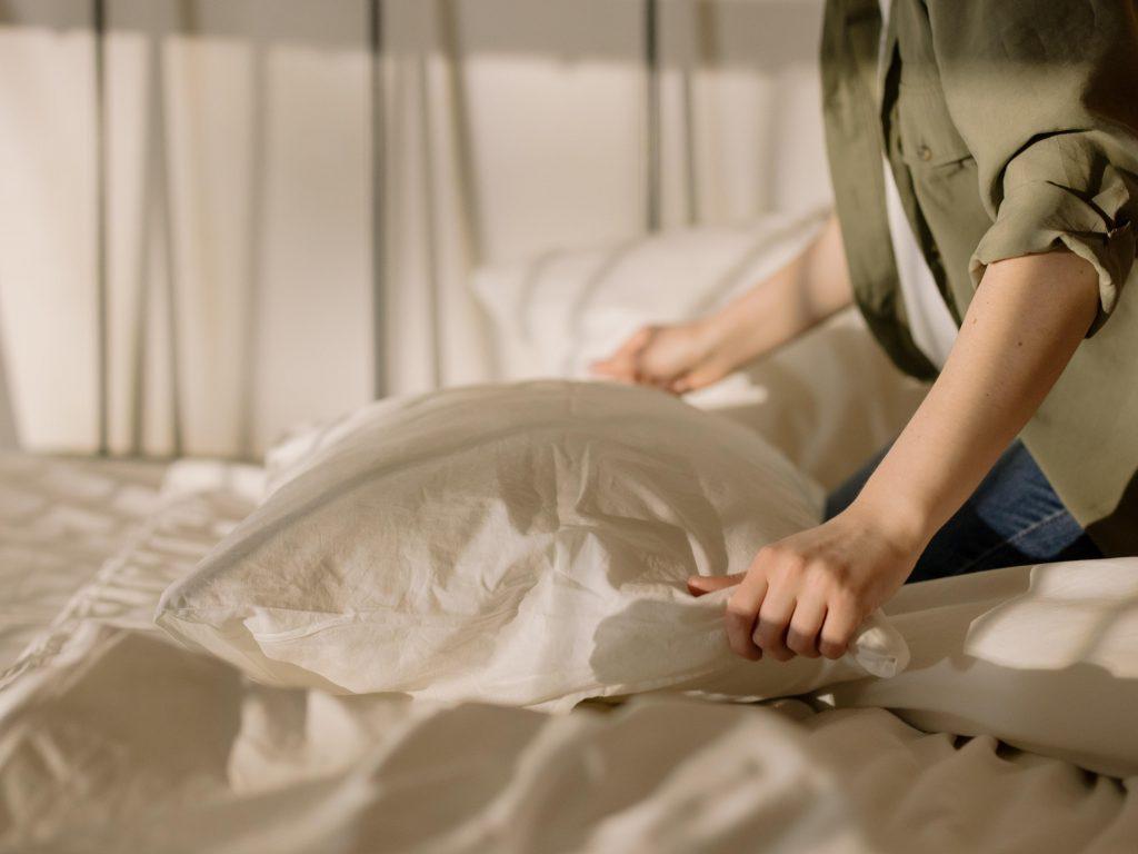 洗枕頭, 海綿枕頭清洗, 記憶枕頭清洗, 枕頭可以烘乾