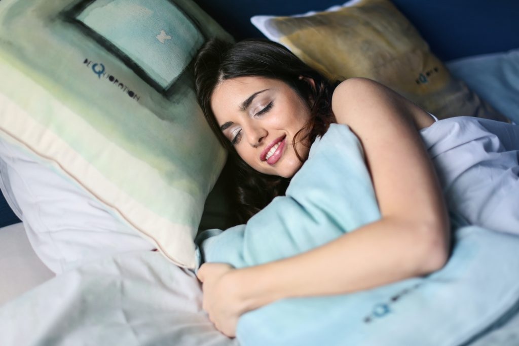 運動, 睡覺, 睡眠, 床上用品, 睡眠 時間, 睡房, 快速 入睡