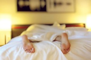 mattress, effect on sleep